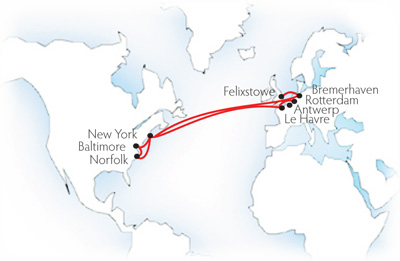 Train from Baltimore to New York - $69   WANDERU