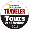 National Geographic, Cruises of Lifetime 2011